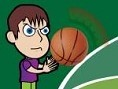 Basketballgeschick